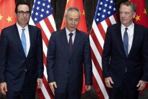 ABD ile Çin arasındaki ticari görüşmeler eylülde devam edecek