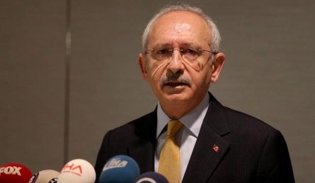 CHP'de Kılıçdaroğlu'na sert tepki: Böyle saçma şey olmaz