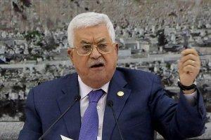 Abbas: Yahudi yerleşim birimlerinin tamamı yok olacak