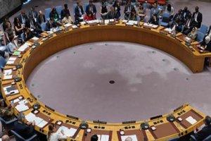 Çin, Birleşmiş Milletler Güvenlik Konseyi'nden toplantı talebi