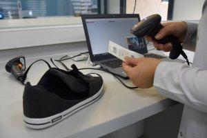 Gaziantep ayakkabıları testlerden geçirildikten sonra piyasaya girecek