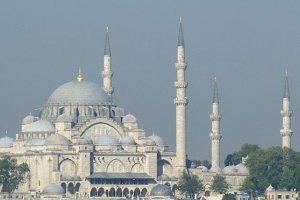 İstanbul'da ecdat yadigarı 101 eser restore edildi