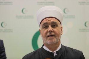 Kavazovic Bosna Hersek İslam Birliği Başkanı oldu