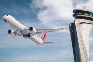 THY tarihi İpek Yolunun başlangıç noktası uçuş ağına ekledi