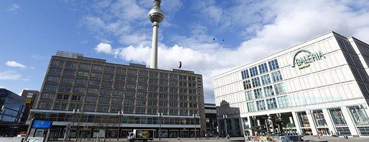 Almanya'da korona tedbirleri kademeli olarak gevşetilecek