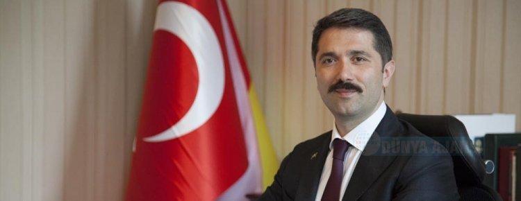 Sırakaya, 'Yurt dışından Türkiye'ye getirilen telefonların süresi uzatıldı'