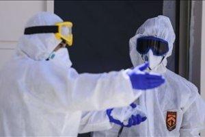 Dünya genelinde 11 milyon 388 bin kişide Kovid-19 tespit edildi