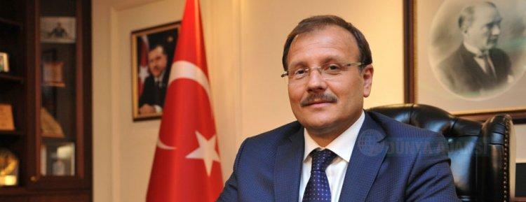 Hakan Çavuşoğlu Bursa'nın en başarılı, Marmara Bölgesi'nin de 4. başarılı milletveki