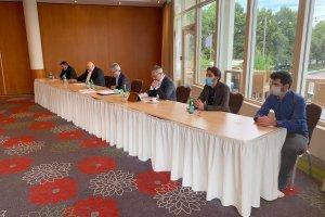 Aşağı Saksonya Eyaletindeki Türk STK'lardan artan ırkçılığa karşı ortak tepki