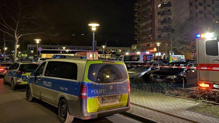 Alman Dışişleri Bakanı Maas, NSU terör örgütü cinayetinin üzerinden 20 yıl geçti