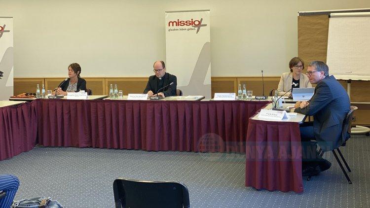 Alman Katolik yardım kuruluşu Missio: Rahibeler, rahipler tarafından cinsel tacize uğruyor