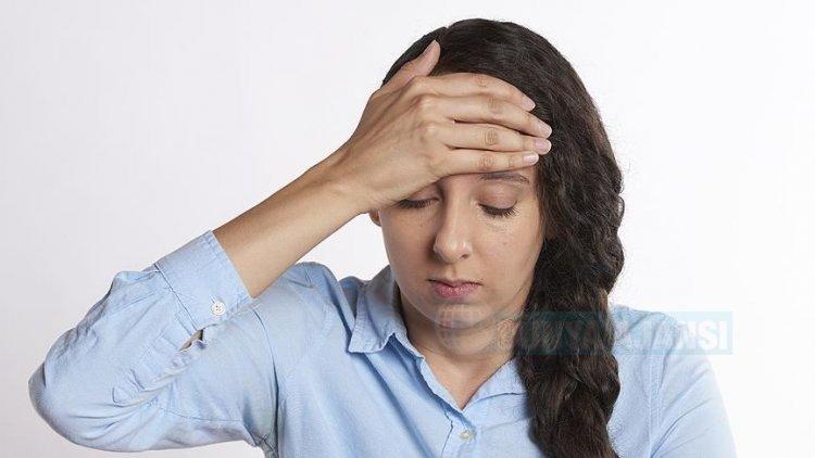 Kadınların her birinde migren görülüyor