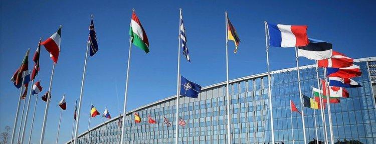 Türkiye-Yunanistan askeri heyetleri arasındaki toplantı NATO Karargahı'nda başladı