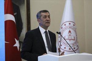 Milli Eğitim Bakanı Selçuk, okullarda yüz yüze eğitim hazırlıklarını açıkladı