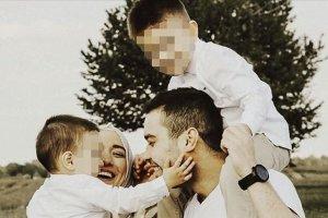 Almanya'da ellerinden alınan çocukların ailesine Bakanlık desteği