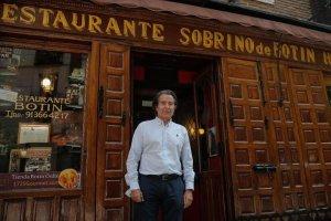 295 yıllık dünyanın en eski restoranı Botin, ayakta kalmaya çalışıyor