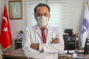 'Nefessiz kalan hastaların yalvarışları bizi çok üzüyor'
