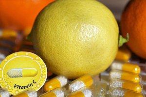 'Kovid-19'a karşı en önemli tedavi silahlarından biri: Yüksek doz C vitamini'