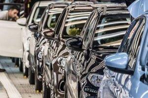 Otomotiv sanayisinin üretimi ocak ayında azaldı