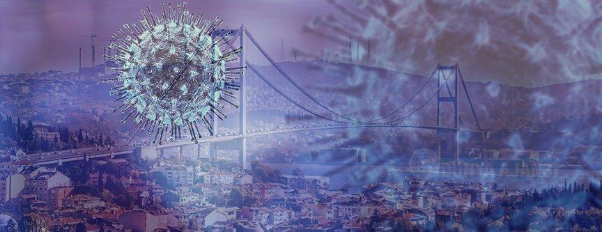 Türkiye'de 7 bin 945 kişinin Kovid-19 testi pozitif çıktı 91 kişi hayatını kaybetti