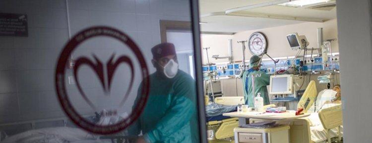 Türkiye'de 7 bin 906 kişinin Kovid-19 testi pozitif çıktı, 90 kişi hayatını kaybetti