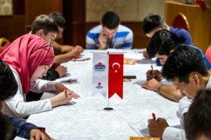 Türkiye Diyanet Vakfı uluslararası burs başvuruları devam ediyor