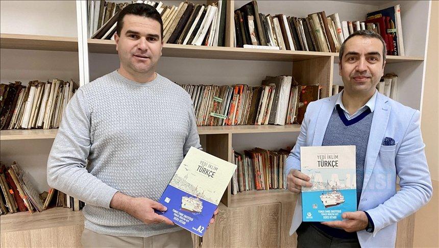 Bulgaristan Türklerine okullarda Türkçeyi seçmeleri çağrısı