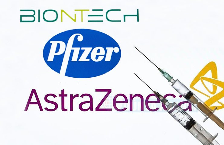 Almanya'da BioNTech tercih ediliyor