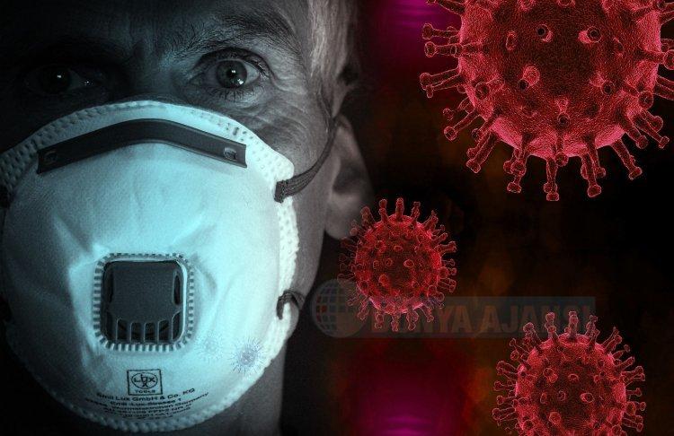 Mutant virüs 1 dakikada bulaşıyor