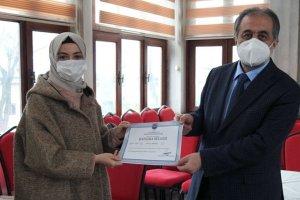 Din görevlilerine yönelik 'Seslendirme Kursu' açıldı