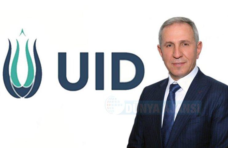"""UID'den """"104 Amiralden Möntrö Bildirisi"""" hakkında yazılı açıklama"""