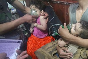 Esed'in kimyasal silahlı katliamın üzerinden 3 yıl geçti