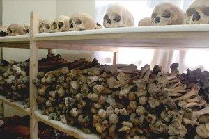 Fransa Ruanda soykırımınde 'suç ortağı' olmakla suçlanıyor