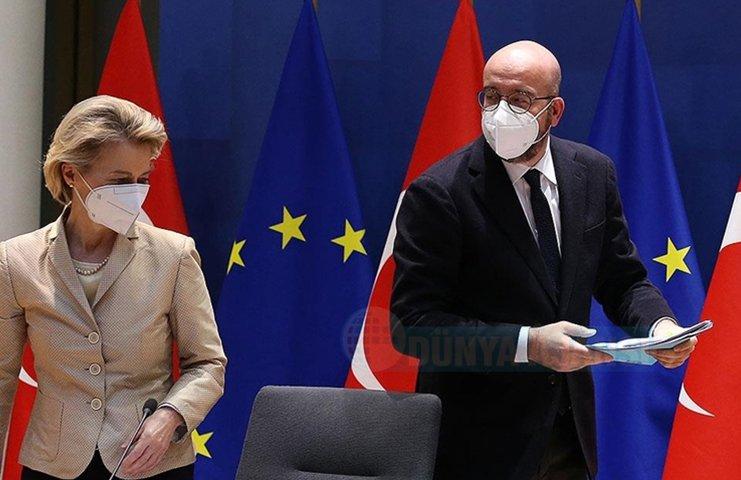 AB Başkanları Türkiye'ye geliyor