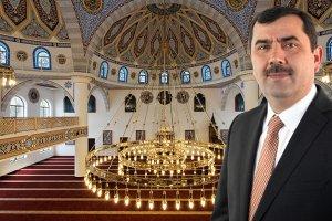 DİTİB Genel Başkanı Türkmen'den Ramazan Ayı Mesajı