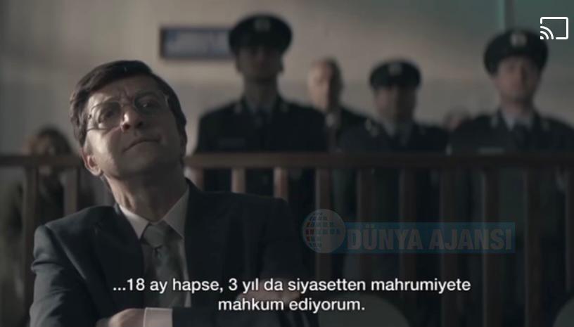 Batı Trakya Türk Azınlığının yürekli yiğidi Dr. Sadık Ahmet'in mücadelesi 2022'de gösterime giriyor