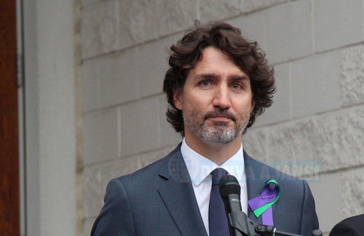 Kanadalı Müslüman STK'lerden Başbakan Trudeau'ya İslamofobi ile mücadele çağrısı