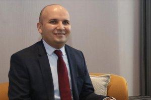 Türk asıllı İlhan Küçük Avrupalı liberallerin yeni başkanı oldu