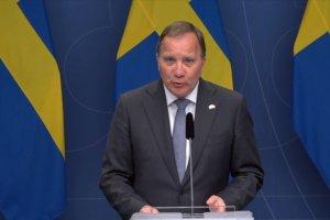 İsveç Başbakanı Löfven görevinden istifa etti