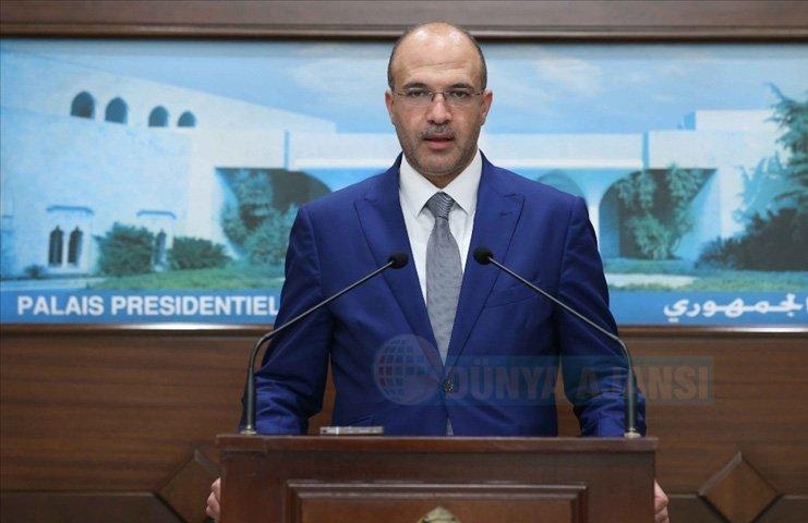 Lübnan Sağlık Bakanı Hasan'dan 'Türkiye ilaç temininde bize yardım etmeye hazır'