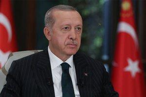 Cumhurbaşkanı Erdoğan: Yanan ormanlar en verimli şekilde ağaçlandırılacak