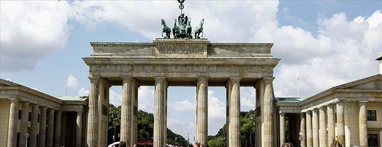 Almanya'da son 9 haftanın en yüksek günlük vaka sayısı kaydedildi