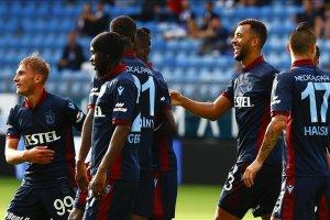 Trabzonspor, UEFA play-off turuna yükseldi
