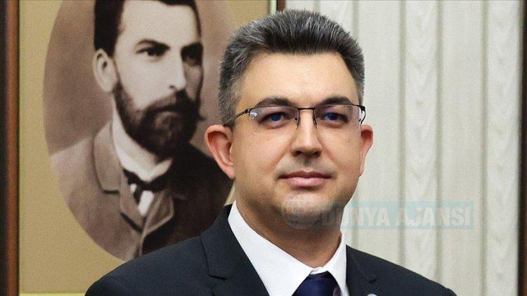 Bulgaristan'da başbakan adayı Plamen Nikolov istifa etti