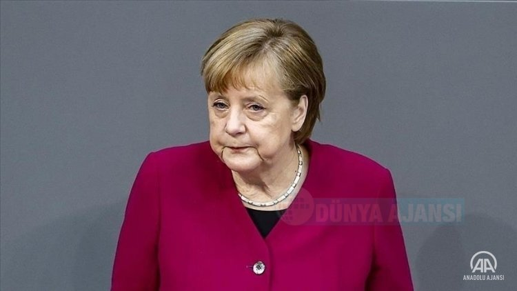 Merkel, olası Afganistan bir sığınmacı dalgasına Türkiye ile yakın çalışmamız gerekiyor