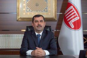 DİTİB Genel Başkanı Türkmen'den yeni eğitim öğretim yılı mesajı