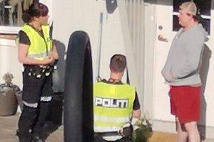 Norveç'teki oklu saldırı İslam ile ilişkilendirilmeye çalışıldı